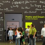 Tate Poetry & Dream