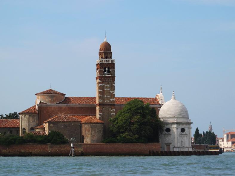 Chiesa di San Michele in Isola