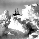 Antarctica - an epic