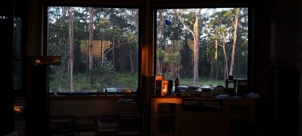 Jagun sunset lounge