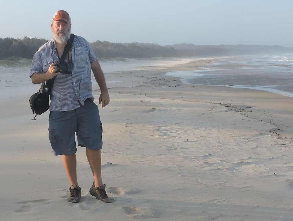 John Valla Beach