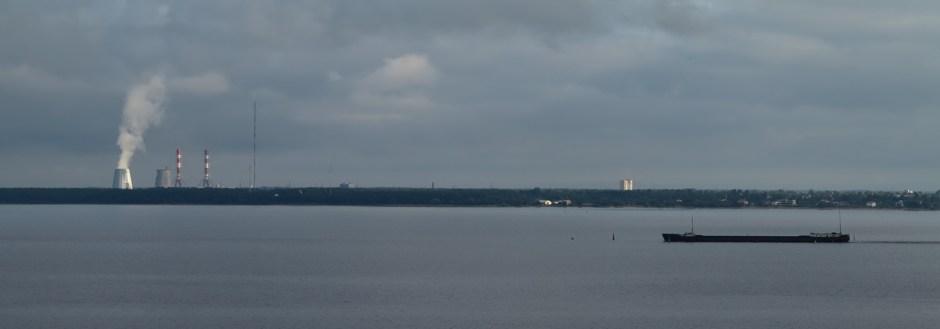 Early, St Petersburg
