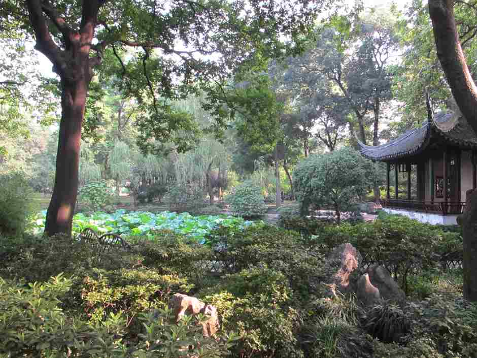 Garden of Humble Administrator