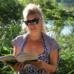 Liz Routledge, Paddle with a Poet
