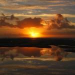 Valla dawn, Deep Creek