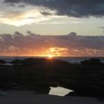 Valla dawn