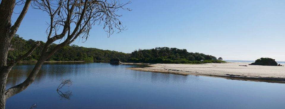 Jagun Oyster Lagoon