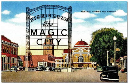 Magic_City_sign_postcard1