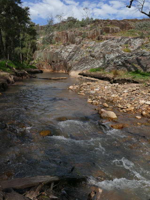 Mopra Creek_