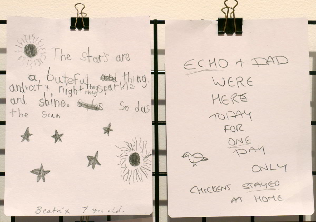 Eos show CHRG_kids poetry