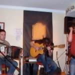 ASaturday night at Joe's, Inis Mór (Inishmore)