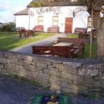 Aran, Joe Watty's pub