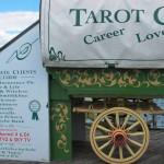 Brighton Pier Tarot