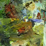 Aurther Boyd's paint