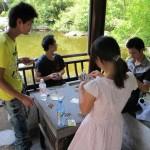 Playing cards, Suzhou