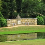 Stowe, Temple of Worthies
