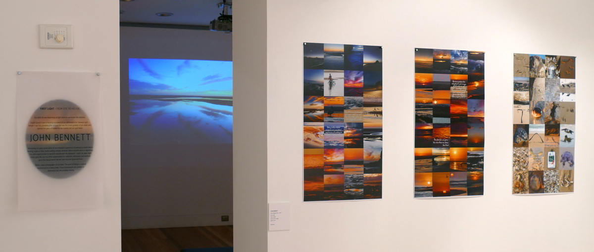 Photo of First Light – From Eos to Helios, Coffs Harbour Regional Gallery