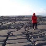 Stone pavements of Aran
