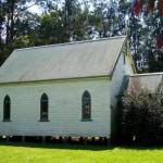 Glennifer Church