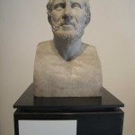 Greek Poet
