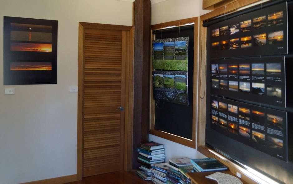 Open Studio alcove