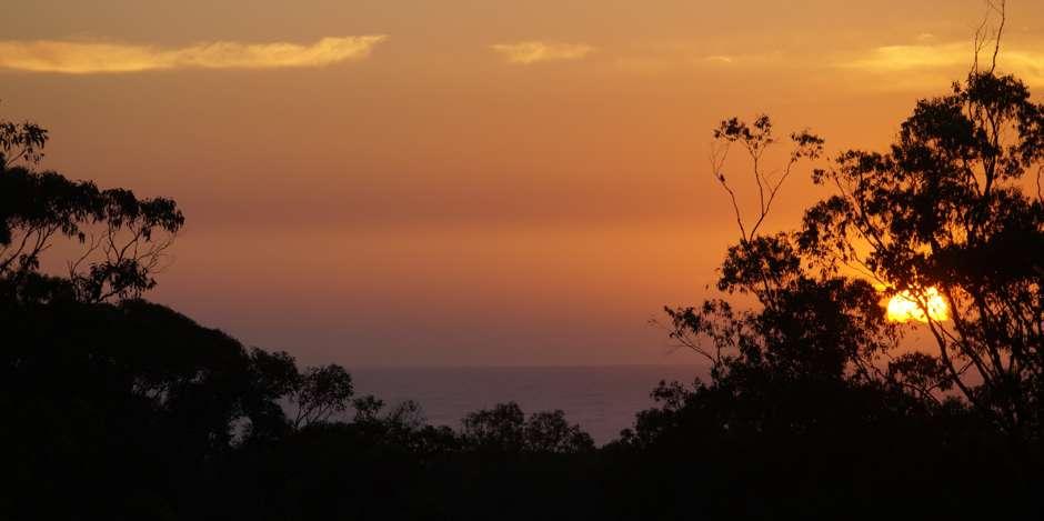 sunrise 6am 22 oct