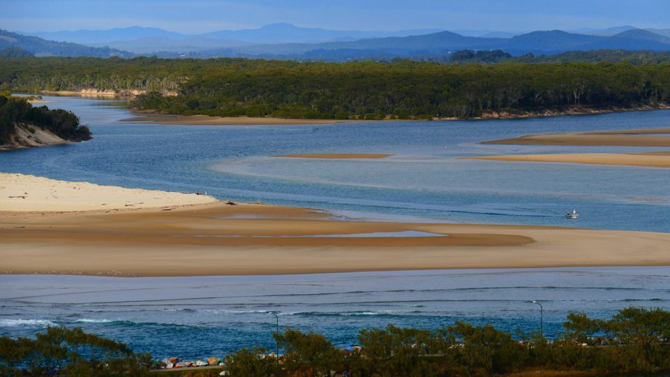 Nambucca Estuary