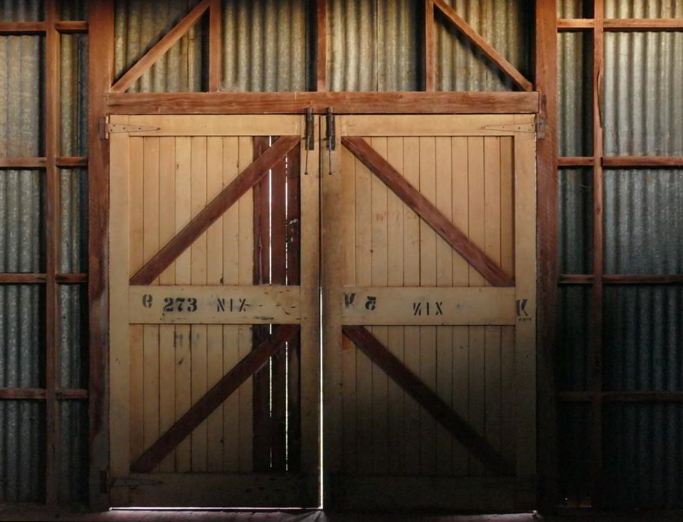 Woolshed, Eos2