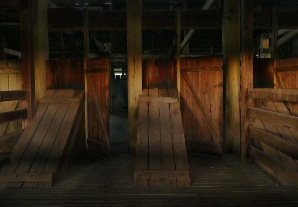 Woolshed, Eos4