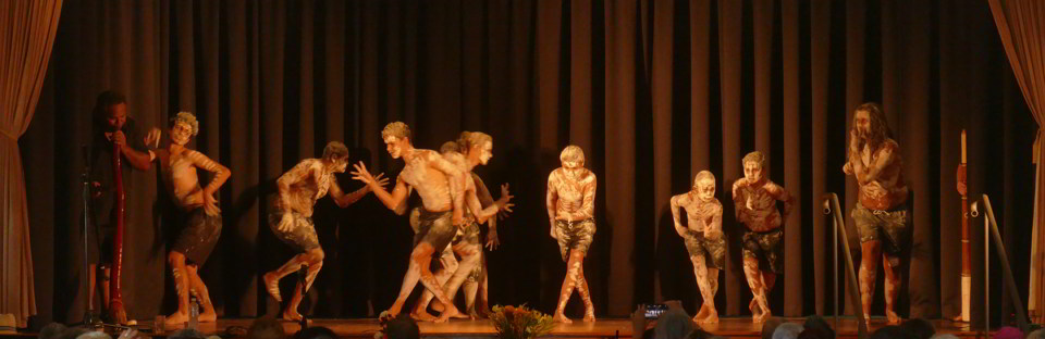 Dancers from Orora High1