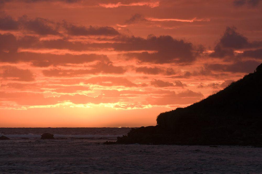 Photo of 24 hour turnaround, Lord Howe Island – Sydney