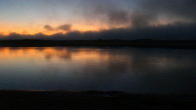 Photo of A Misty Eos 28 Feb