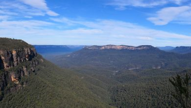Photo of Panoramas of/from Sydney