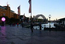 Photo of Sydney takes ~ Warrane, Sydney Cove